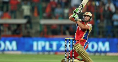 IPL 2020: AB de Villiers thrilled RR at end overs, RCB win over RR