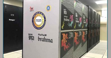 India to Manufacture its own Supercomputers